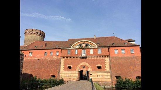 Spandau Citadel (Spandauer Zitadelle ): 15/09/2014