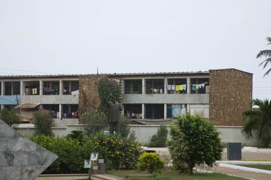 Kwame Nkrumah Museum - Picture of Dr. Kwame Nkrumah's ...