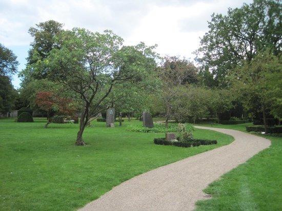 Cimetière Assistens : Like a park