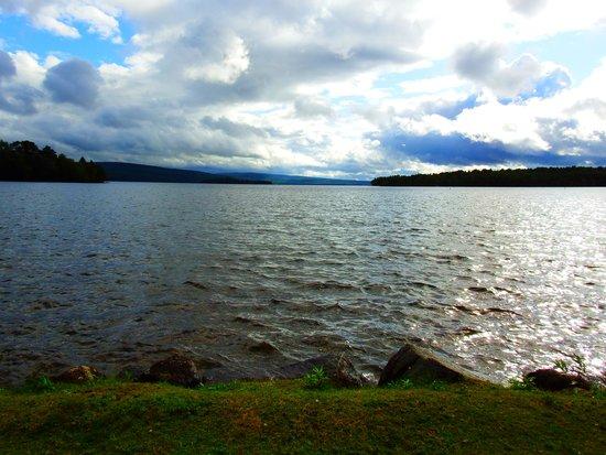 North Country Inn B&B: Rangeley Lake