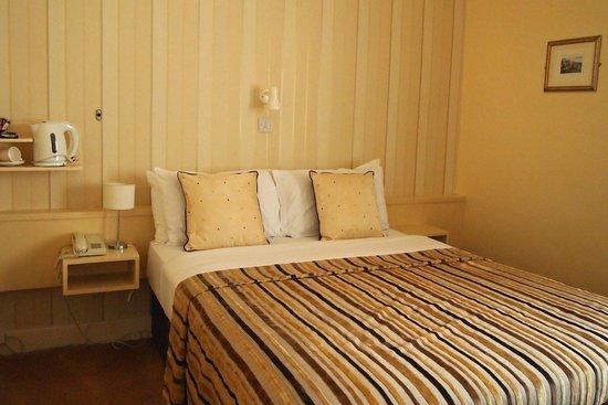 Gougane Barra Hotel: Room 11