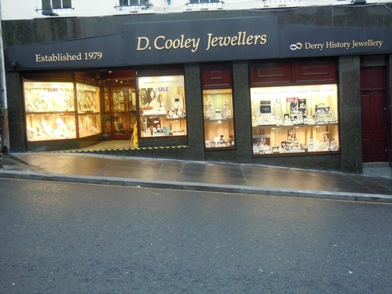 ‪D Cooley Jewellers‬
