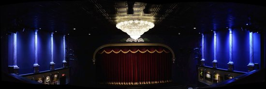Titusville Playhouse: Newly Renovated