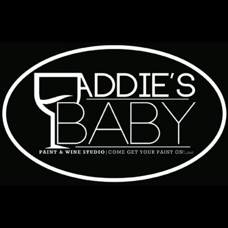 Addie's Baby Paint & Wine Studio