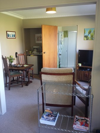 Riverton Bed and Breakfast