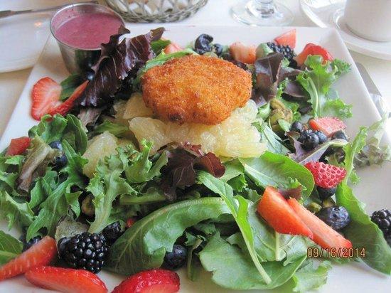 Lowell Inn Restaurant Stillwater Menu Prices