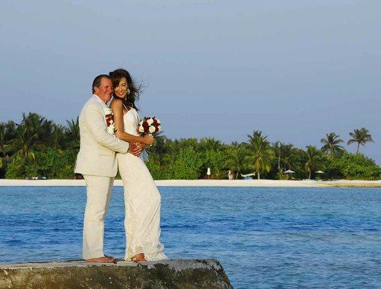 Naladhu Private Island Maldives: after the wedding