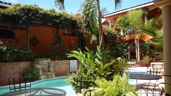 Hotel Posada de Don Juan: Posada de Don Juan septiembre 2014