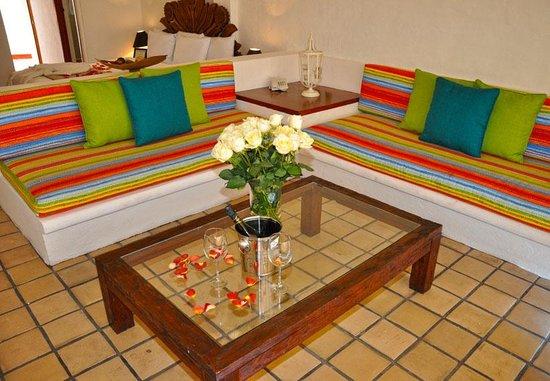 Hotel Suites Mar Elena