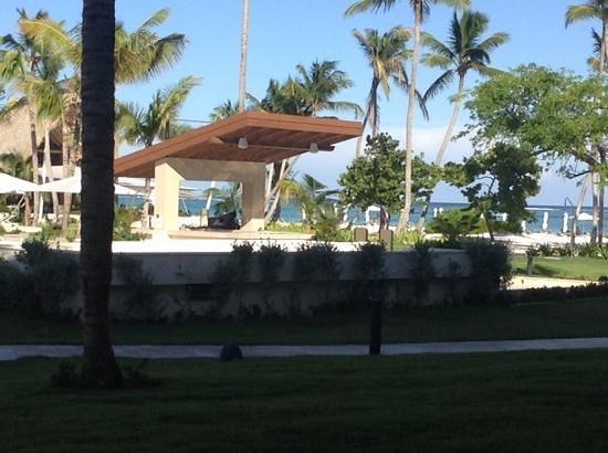 The Westin Puntacana Resort & Club: pool bar
