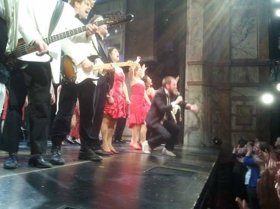 The Commitments: Rockin'..