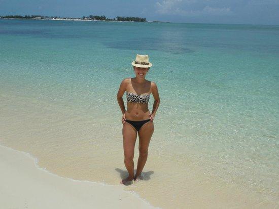 Cable Beach: La mejor playa que vi en mi vida!!