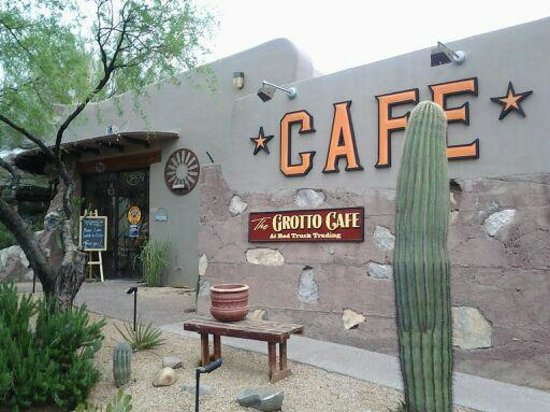 Cave Creek Az Restaurants Breakfast