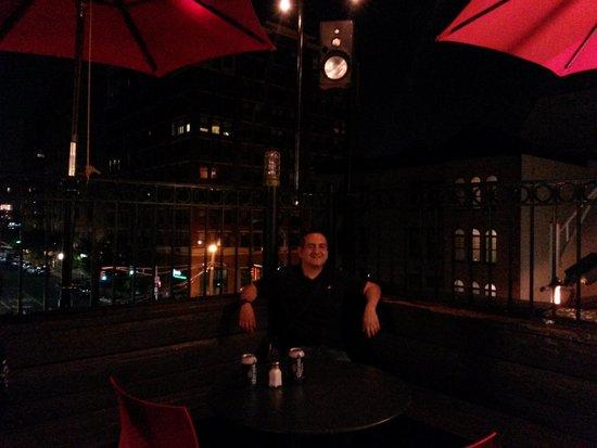 City Bistro Restaurant Lounge Bar