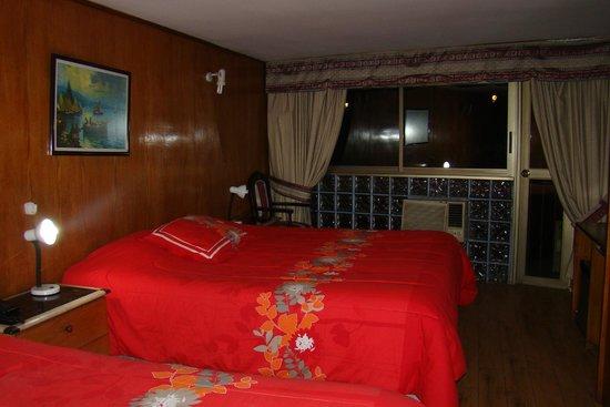 Hotel Windsor Suite: Quarto 70 A