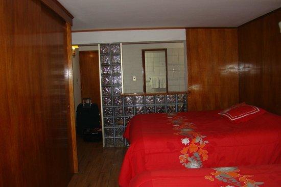 Hotel Windsor Suite: Apto 70 A