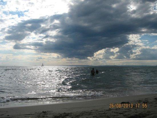 Espiguette Beach : Plage de l'espiguette