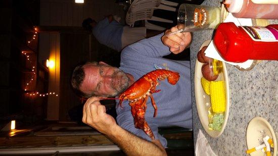 Locklears : Freshest Seafood Around
