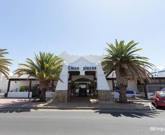 Cinco Plazas Updated 2019 Prices Hotel Reviews Lanzarote Puerto Del Carmen Tripadvisor