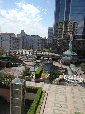 Omni Los Angeles at California Plaza: California Plaza