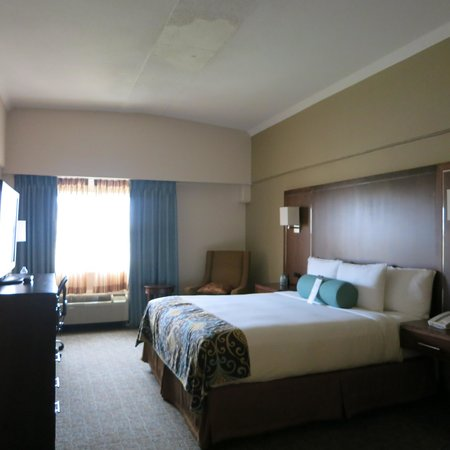 DoubleTree by Hilton Cape Cod - Hyannis: Room