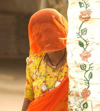 Authentic India - Day Tours