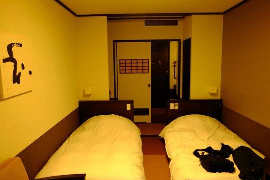 Oyado Konoha: 部屋