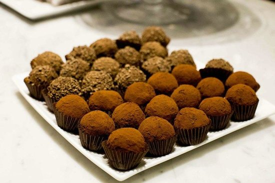 Foodi - Chocolate Walking Tour