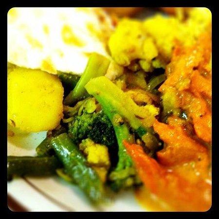 Koh-I-Noor Indian Restaurant - Home - Birmingham, United ...