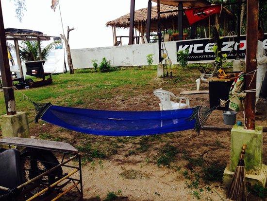 Kite Zone Phuket : Kite zone
