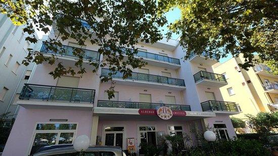 Albergo Amicizia : Hotel