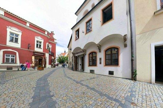 Prokopa House