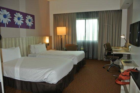Sunway Hotel Seberang Jaya: Guest Room