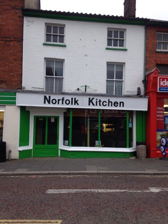 Norfolk Kitchen