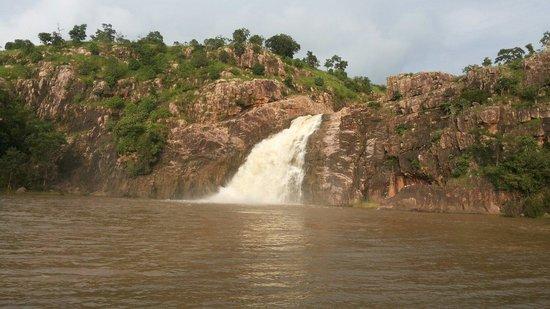 Hazara Falls
