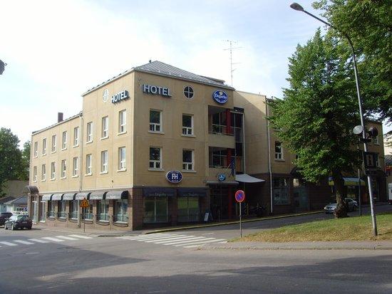 Finlandia Hotel Degerby: Hotel Degerby