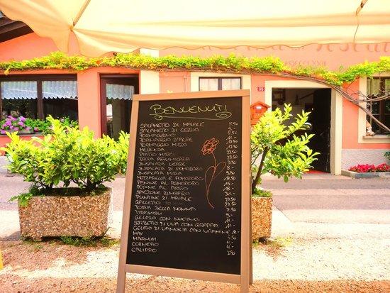 Taverna Dei Pescatore : Buon Appetito