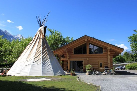 Camping Alpenblick