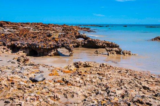 Cable Beach : ocean view 2