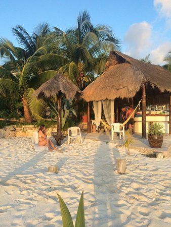 Villas  Hinaha: Villa Hinaha, Playa Mujeres