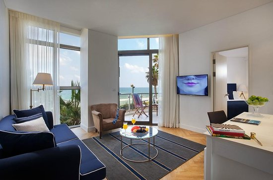 Daniel Herzliya Hotel