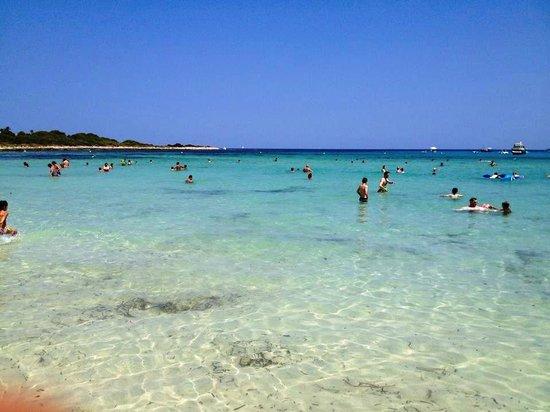Occidental Menorca : spiaggia a 300mt dal resort