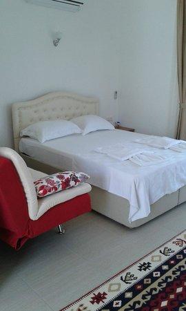 Tanis Apart Hotel