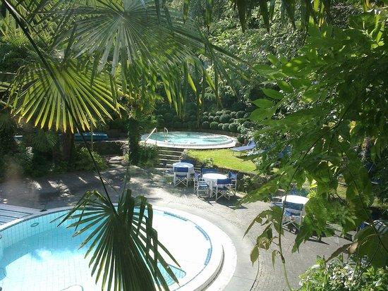 Meister's Hotel Irma: frühsommer