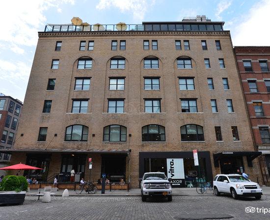 soho house new york updated 2017 hotel reviews price comparison new york city tripadvisor. Black Bedroom Furniture Sets. Home Design Ideas