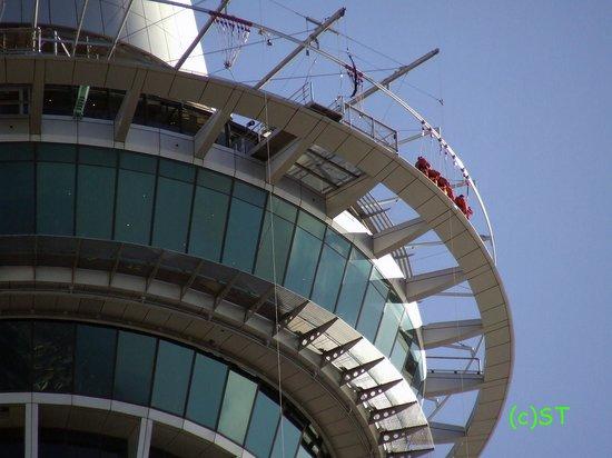 Sky City Casino : Sky Walk