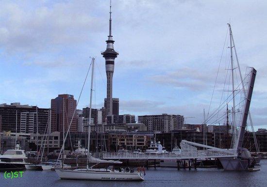 Sky City Casino : Pride of Auckland