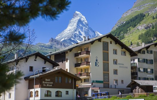 Photo of Excelsior Leukerbad