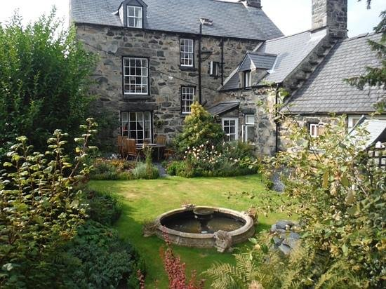 Plas Gwyn B&B & Cottage: Lovely!