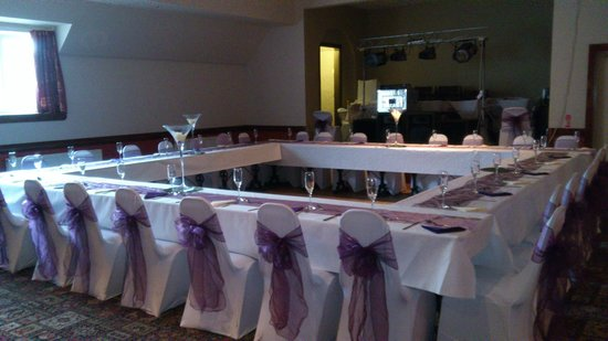 The Ochil View: A wedding we done August 2014